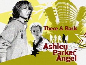 <i>There & Back</i> (TV series) television series