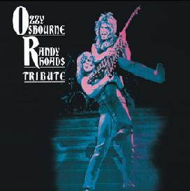 <i>Tribute</i> (Ozzy Osbourne album) 1987 live album by Ozzy Osbourne