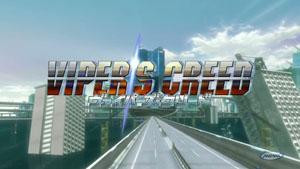 <i>Vipers Creed</i>