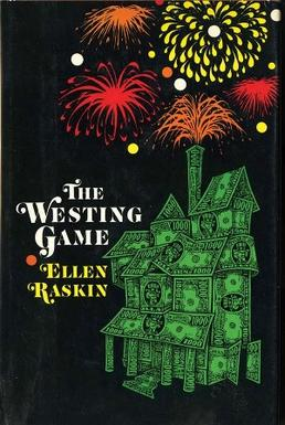 the westing game book report answers The westing game this is a novel study for the westing game by ellen raskin 52 pages of student work, plus an answer key this.