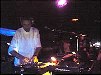 Tim Westwood is a prominent DJ