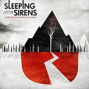 2010 studio album by Sleeping with Sirens