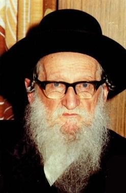 Yitzchok Yaakov Weiss Wikipedia