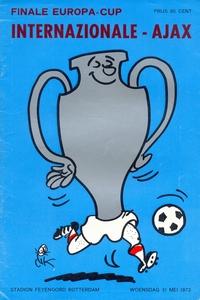 1972 European Cup Final Wikipedia