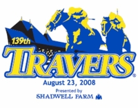 Travers Stakes American Grade I Thoroughbred horse race