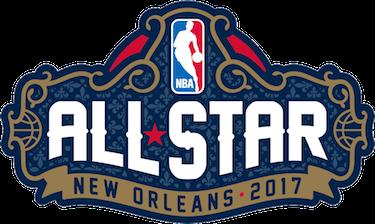 2017 NBA All-Star Game - Wikipedia