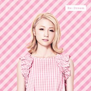 <i>Re: Dream</i> 2017 studio album by Dream Ami