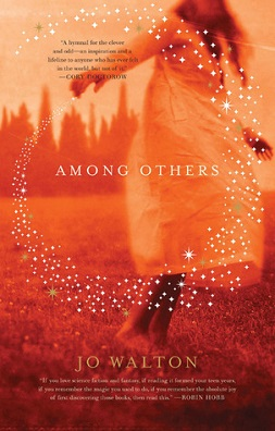 <i>Among Others</i> novel by Jo Walton