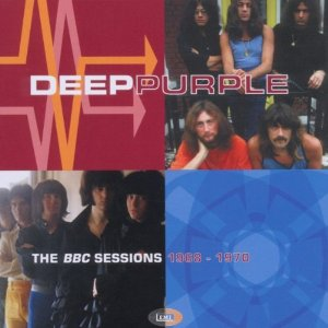 <i>BBC Sessions 1968–1970</i> album by Deep Purple