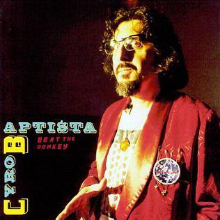 <i>Beat the Donkey</i> 2002 studio album by Cyro Baptista