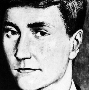 Bible John unidentified serial killer