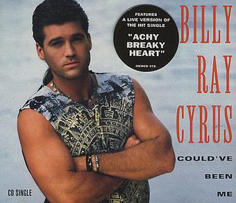 Billy ray cyrus some gave all album