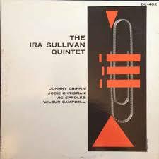 <i>Blue Stroll</i> 1961 studio album by Ira Sullivan