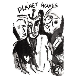 Planet Waves - Wikipedia
