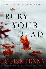 <i>Bury Your Dead</i> (novel)