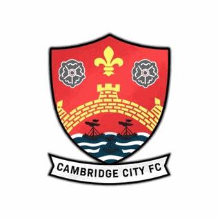 Cambridge City F.C. English association football club