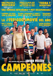Picture of a movie: Campeones