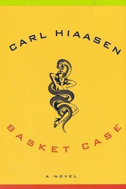 SKINNY DIP Carl Hiaasen HCDJ 2004 BCE XLNT