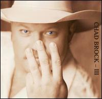3 (Chad Brock album)