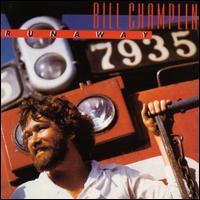 <i>Runaway</i> (Bill Champlin album) 1981 studio album by Bill Champlin