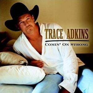 <i>Comin On Strong</i> 2003 studio album by Trace Adkins