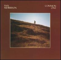 <i>Common One</i> 1980 studio album by Van Morrison