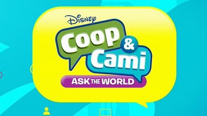 Coop & Cami Ask the World - Wikipedia