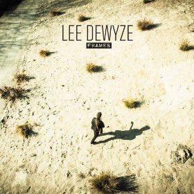 <i>Frames</i> (Lee DeWyze album) 2013 studio album by Lee DeWyze