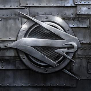 <i>Z²</i> 2014 studio album by Devin Townsend, and Devin Townsend Project