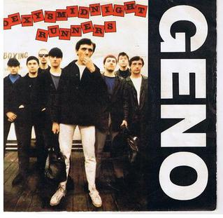 Geno (song) 1980 song by Dexys Midnight Runners