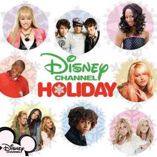 disney channel holiday wikipedia - Disney Channel Christmas