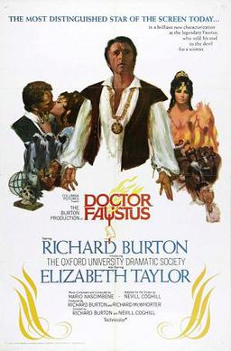 Doctor Faustus (film)