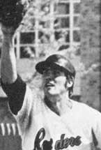 Doug Ault American baseball player