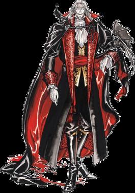 Dracula Castlevania Wikipedia