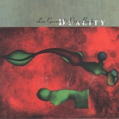 <i>Duality</i> (Lisa Gerrard and Pieter Bourke album) 1998 studio album by Lisa Gerrard and Pieter Bourke