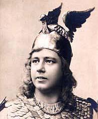 Erik Schmedes Danish opera singer