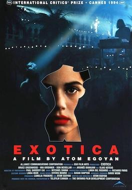 Exotica (film) - Wikipedia
