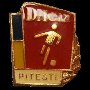 FC Dacia Pitești Romanian football club