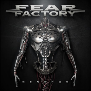 <i>Genexus</i> (album) 2015 studio album by Fear Factory