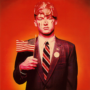 <i>Filth Pig</i> 1996 studio album by Ministry