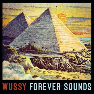 <i>Forever Sounds</i> 2016 studio album by Wussy