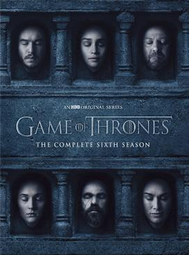 Game Of Thrones Staffel 6 Episode 6 Stream
