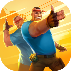 Picture of a game: Guns Of Boom