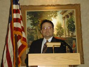 Goodwin-podium