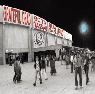 <i>Go to Nassau</i> 2002 live album by Grateful Dead