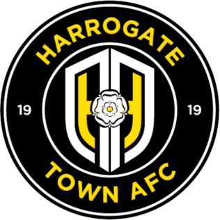 Image result for FC HARROGATE LOGO
