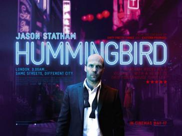 Picture of a movie: Hummingbirds