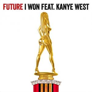 I Won 2014 single by Future