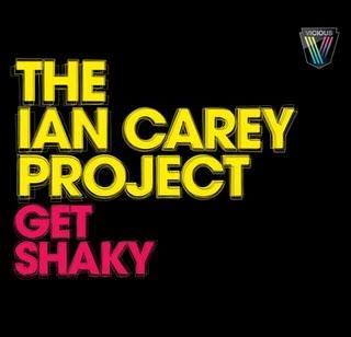 The Ian Carey Project - Love Won't Wait (Remixes)