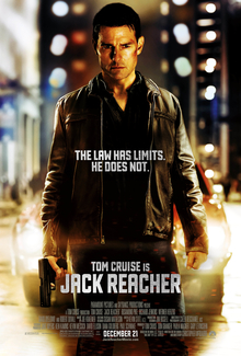 Jack Reacher (film) - Wikipedia